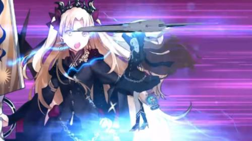 Ereshkigal Fate Grand Order Fgo Gamea