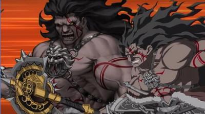 Heracles Fate Grand Order Fgo Gamea