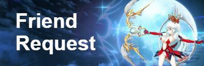 Fate Grand Order Friend Request Forum | Fate Grand Order