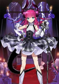 Elizabeth Bathory 2