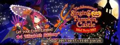 US Halloween 2017 event (JP Halloween 2015 event)