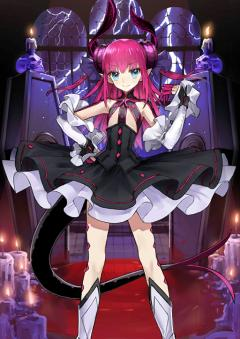 Elizabeth Bathory 1